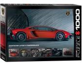 Puzzle Lamborghini Aventador 750