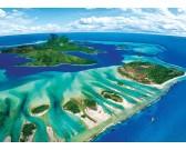 Puzzle Rafy koralowe