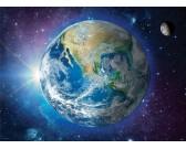 Puzzle Nasza planeta
