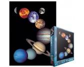 Puzzle NASA - Układ Słoneczny