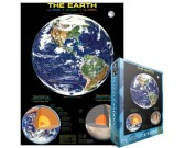 Puzzle Ziemia
