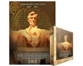 Puzzle Abraham Lincoln