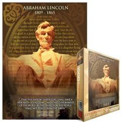 Puzzle Abraham Lincoln