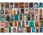 Puzzle Drzwi