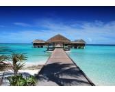 Puzzle Malediwy