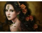 Puzzle Złota Róża