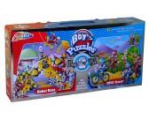 Puzzle dla chłopca - PUZZLE DLA DZIECI