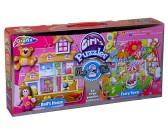 Puzzle dla dziewczynki - PUZZLE DLA DZIECI