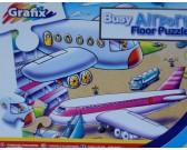 Puzzle Lotnisko - PUZZLE DLA DZIECI