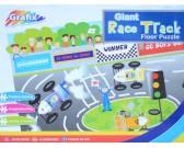 Puzzle Wyścig - PUZZLE DLA DZIECI