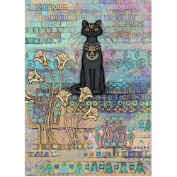 Puzzle Egipcjanka