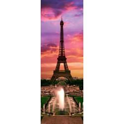 Puzzle Noc w Paryżu - PUZZLE WERTYKALNE