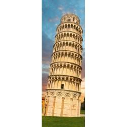 Puzzle Krzywa wieża w Pizie - PUZZLE WERTYKALNE