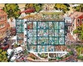 Puzzle Szpital