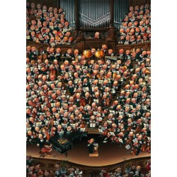Puzzle Orkiestra