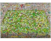 Puzzle Piłka nożna
