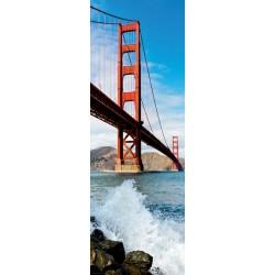 Puzzle Golden Gate - PUZZLE WERTYKALNE
