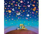 Puzzle Gwiazdy