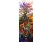 Puzzle Drzewo życia - PUZZLE PANORAMICZNE