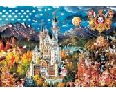 Puzzle Bawaria