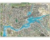Puzzle Pop city