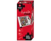Podkładka pod puzzle 500 - 2000