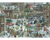 Puzzle Boże Narodzenie