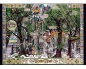 Puzzle Robin Hood - przygoda