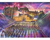 Puzzle Królewski marsz wojskowy