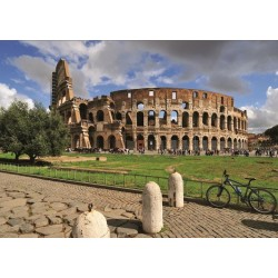 Puzzle Koloseum