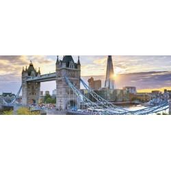 Puzzle Tower Bridge - PUZZLE PANORAMICZNE