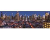 Puzzle New York - PUZZLE PANORAMICZNE