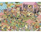 Puzzle Festiwal popularnej muzyki
