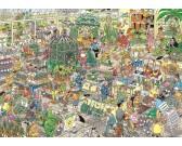 Puzzle Centrum ogrodnicze