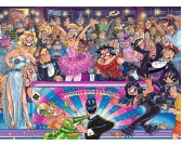 Puzzle Pokaz tańca - WASGIJ PUZZLE