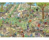 Puzzle Mistrzostwa w cyklocrossie