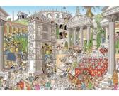 Puzzle Rzymianie