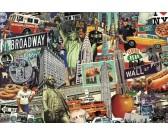 Puzzle To co najlepsze w Nowym Jorku
