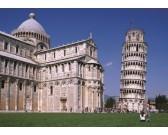 Puzzle Pisa, Włochy