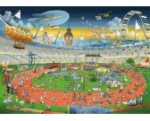 Puzzle Stadion Olympijski