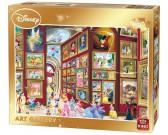 Puzzle Galeria sztuki