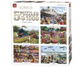 Puzzle Classic Collection