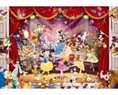 Puzzle Teatr Disney'a