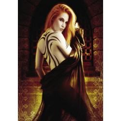 Puzzle Uwodzicielska wampirzyca