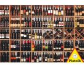 Puzzle Galeria wina