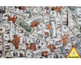 Puzzle Pieniądze