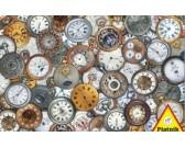 Puzzle Zegarek