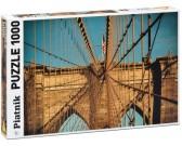 Puzzle Most Brookliński