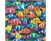 Puzzle Rybki - 3D EFEKT - PUZZLE MAGNETYCZNE