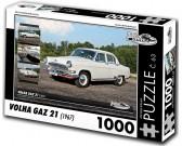 Puzzle Volha GAZ 21 (1967)